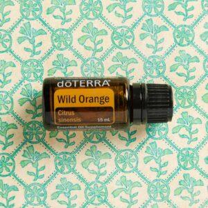 שמן תפוז – DOTERRA