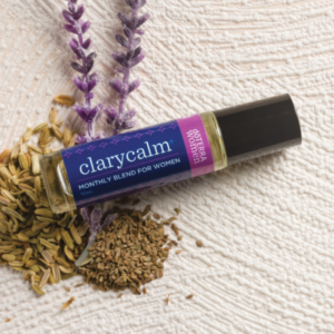 שמן doTERRA- ClaryCalm